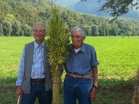 """Pasqua e Pasquetta in Valnerina alla scoperta della """"Canapa Nera"""""""