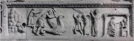 Felice e Mauro, i santi guerrieri che sconfissero il drago della valle