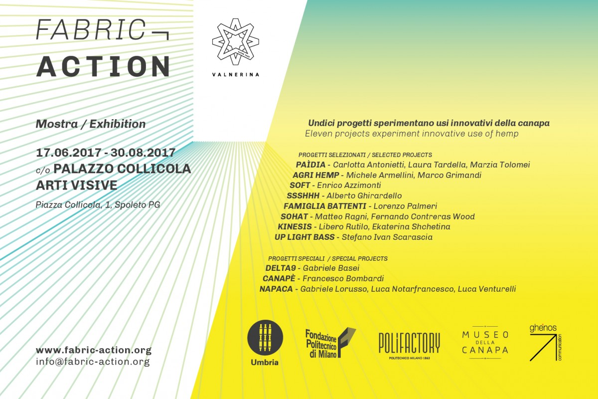 Fabric-Action - Save the Date