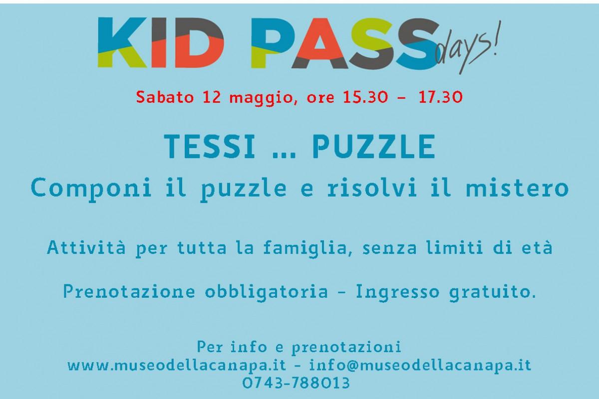 Tessi...puzzle