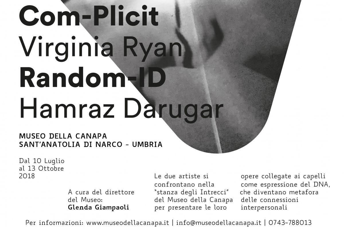 Com-plicit | Random-ID