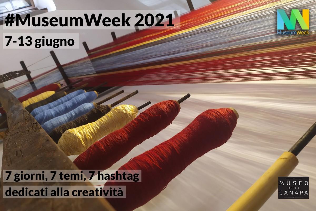 Museum Week @ Museo della Canapa